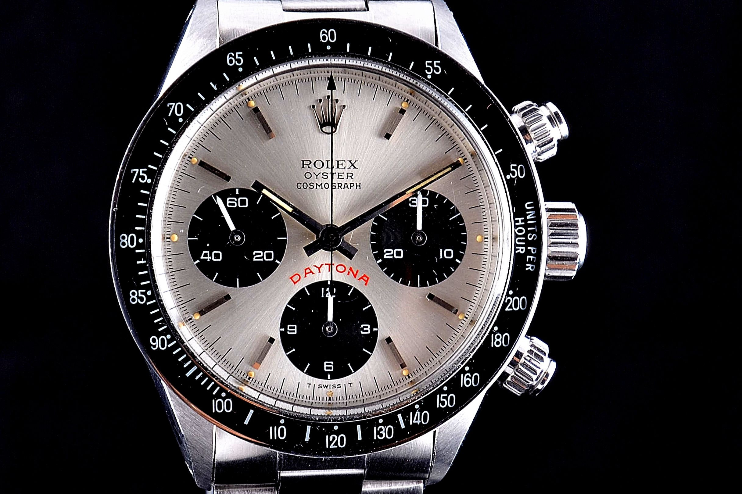 Rolex Daytona Vintage Replica Watches