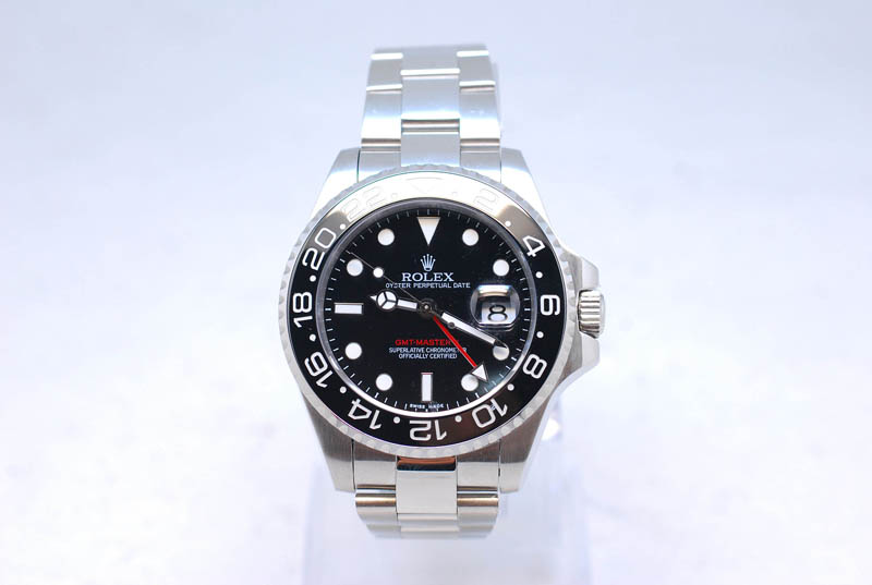 Rolex GMT-Master II 43mm Replica watches