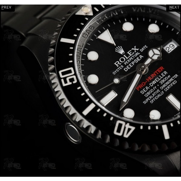 Rolex Pro-Hunter Replica watches