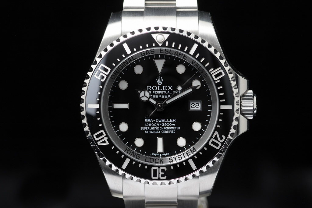 Rolex Submariner 43mm Replica Watches