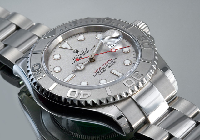 Rolex Yacht-Master Mens Replica Watches