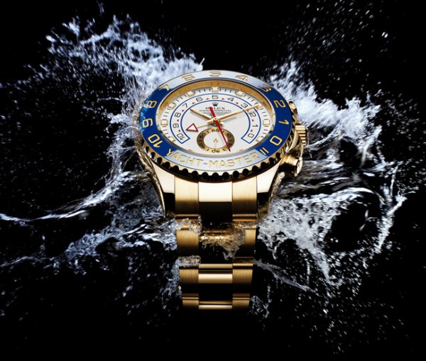 Rolex Yacht-Master Replica Watches